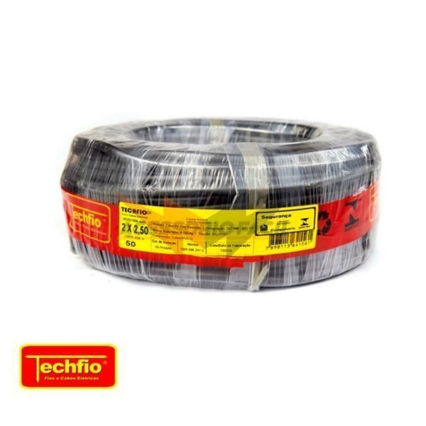 Cabo PP 2x2.50mm