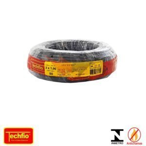 Cabo PP 2x1.00mm