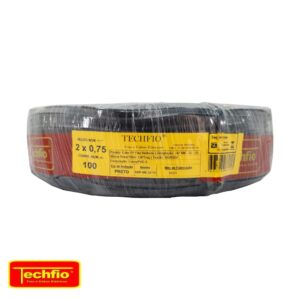 Cabo PP 2x0.75mm